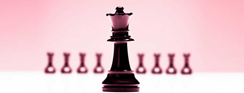۴ استراتژی برای تبدیل شدن به رهبر تحول آفرین