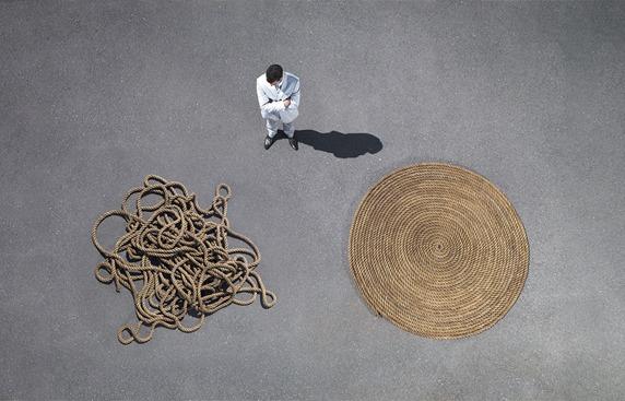 تغییر فرهنگ سازمانی
