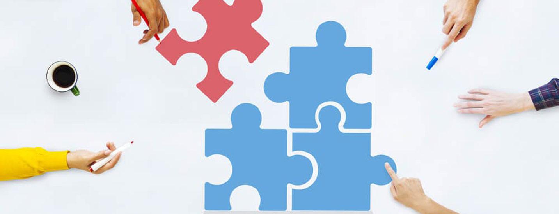 تیم سازی در سازمان: چگونه یک تیم قدرتمند داشته باشیم؟