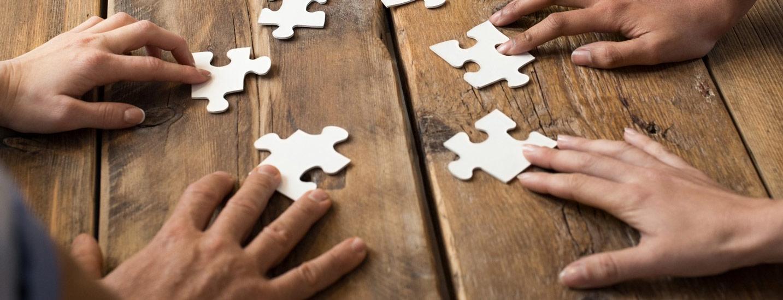 ۵ استراتژی برای بهبود کار گروهی در سازمان