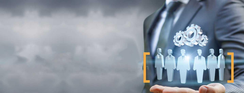 تفاوت منابع انسانی شرکت ها در چیست؟