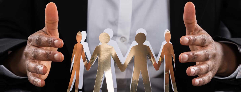 تفاوت مدیریت منابع انسانی و توسعه منابع انسانی