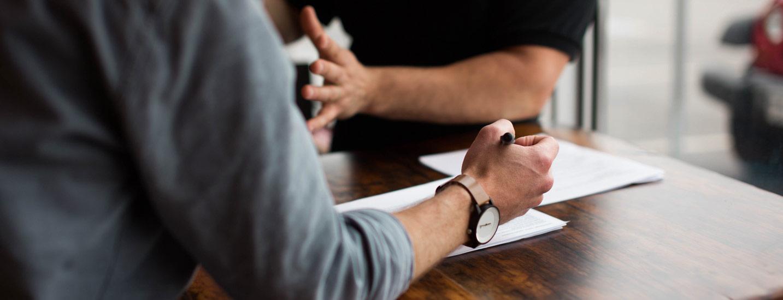 چرا جلسات فردی کارمندان با منابع انسانی سازمان اهمیت دارد؟
