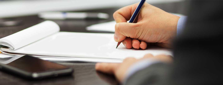 چطور صورت جلسه جلسات هیئت مدیره را بنویسیم؟