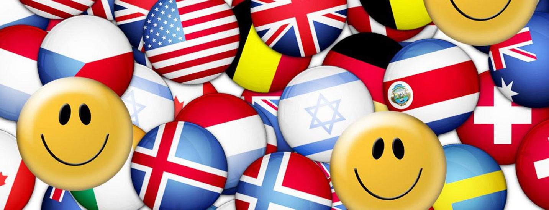 شادترین کشورهای دنیا در بحبوحه بحران کرونا معرفی شدند