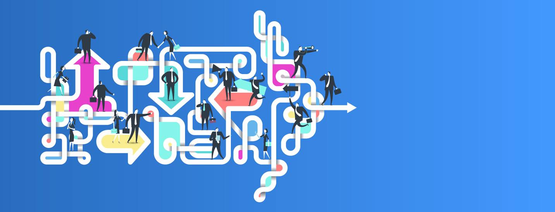هدف سازمانی چیست و چگونه میتواند روی رشد سازمان اثر بگذارد؟