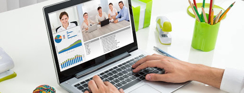 همه چیز درباره برگزاری جلسات آنلاین و مجازی