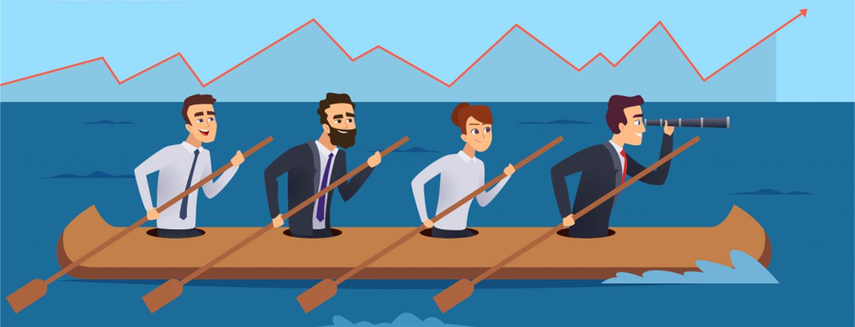 تعهد به ثبات سازمانی برای ایجاد تیمی چابک
