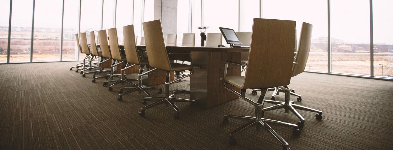 تقویت هیئت مدیره برای روزهای دشوار
