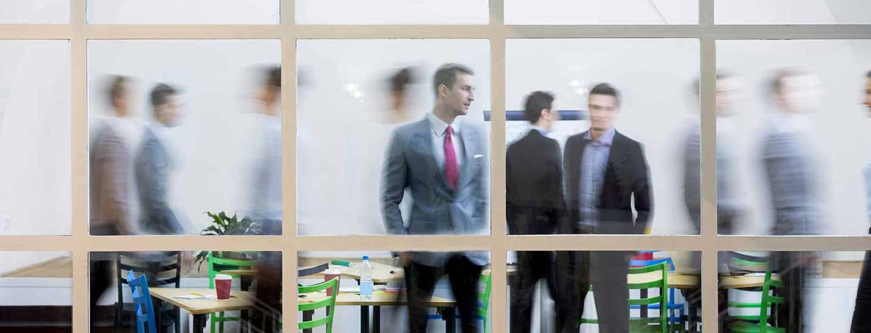 عصر سرعت؛ چطور متابولیسم سازمان را بالا ببریم؟