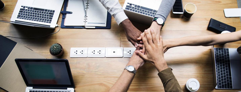 نقش سازمانها در شکلگیری عادتهای مفید در کارمندان