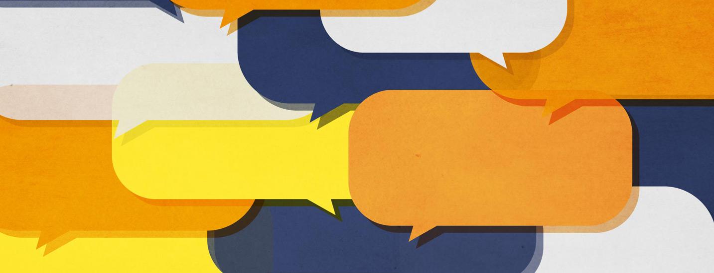 چگونه میتوان در محل کار افراد را به برقراری مکالمه دعوت کرد؟