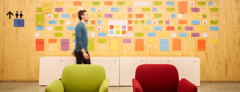 نوآوری منتظر شما نمیماند؛ ۴ اصل ایجاد نوآوری در سازمان