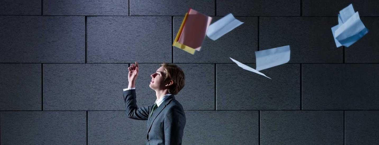 9 دلیل که باعث میشود کارمندان خوب شرکت را ترک کنند
