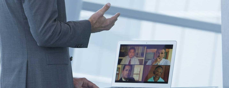 مزایای برگزاری جلسات هیئت مدیره به صورت مجازی