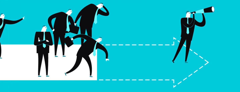 ۱۰ عادت رهبران که الگوی خوبی برای کارکنان خواهد بود