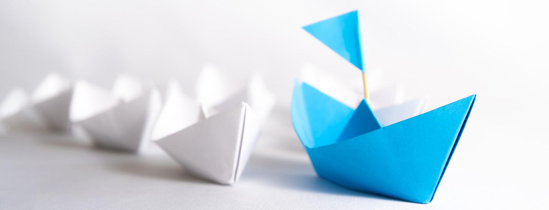 ۷ تئوری رهبری که برای تبدیل شدن به یک رهبر عالی باید بدانید
