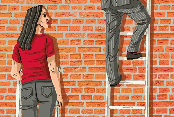 چرا توانایی مذاکره شغلی زنان از مردان کمتر است