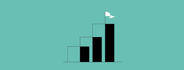 10 نمونه از اهداف SMART برای کسبوکارهای کوچک در سال 2020