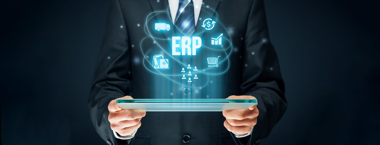 برنامه ریزی منابع سازمانی یا ای آر پی (ERP) چیست؟