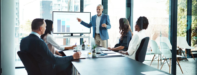مدل تعالی سازمانی EFQM چیست و چقدر برای شما مفید است؟