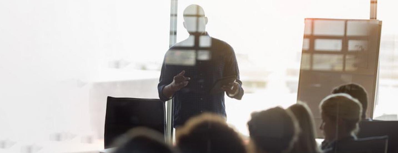 ۵ گام برای ایجاد برند رهبری در سازمان