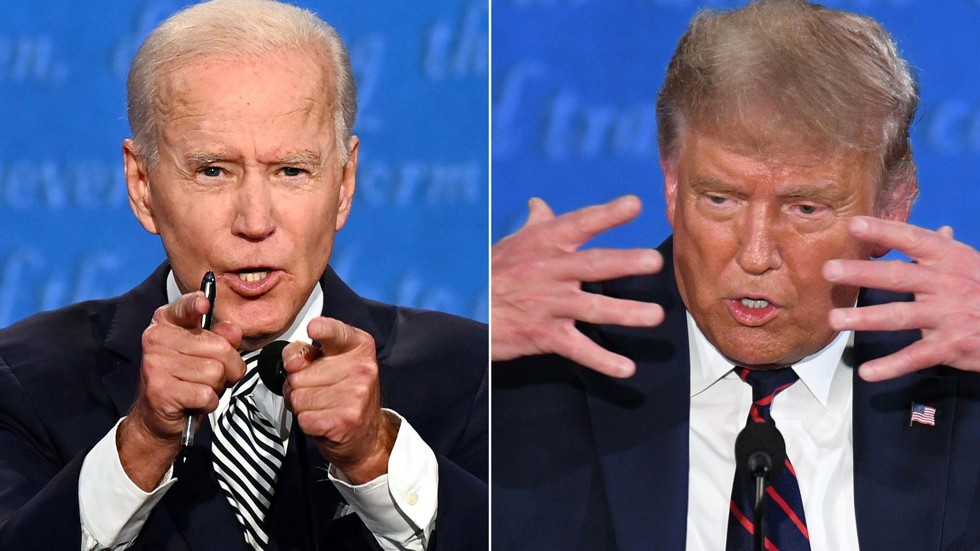 مناظره ریاستجمهوری آمریکا و ۱۲ نکته برای آموختن