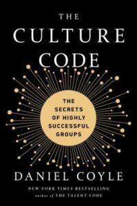 معرفی کتاب کد فرهنگ